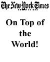 Northwest Passage - The New York Times
